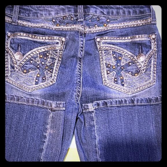 Wrangler Denim - 24 hr sale Wrangler Rock 47 Jeans  NWOT